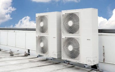 Why K2 are amongst the UK's top Air Conditioning System Suppliers