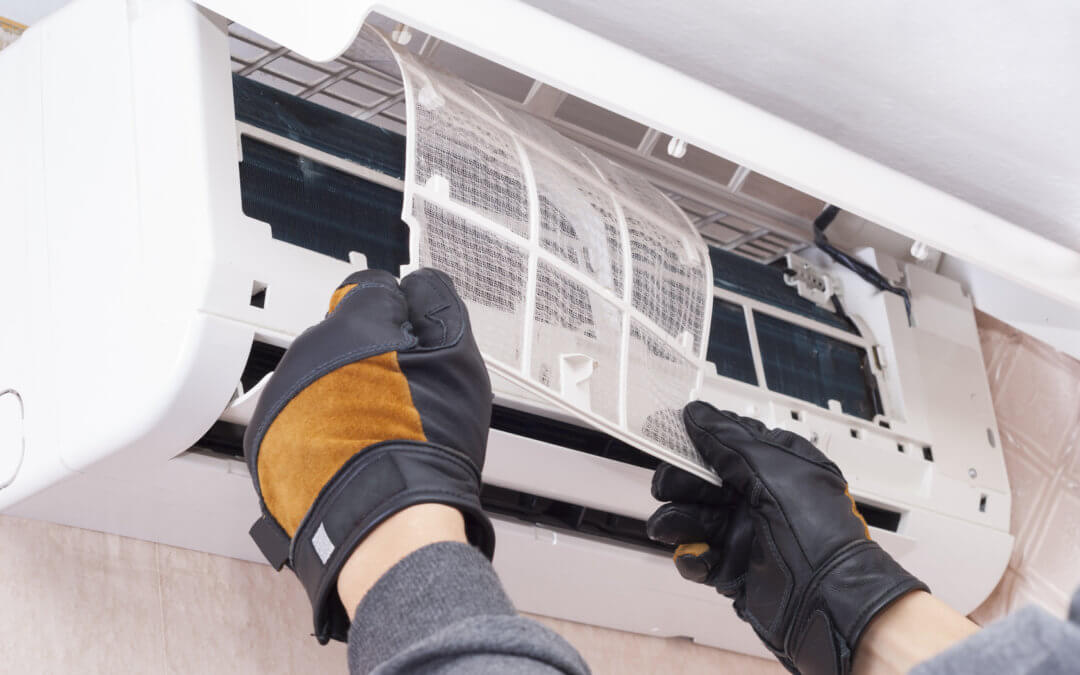 Finding an Air Conditioning Service Near Me
