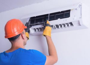 Air Conditioning Servicing Manchester