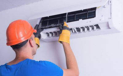 Do you need an air conditioning fitter in Manchester
