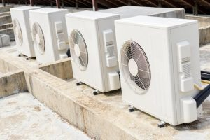 Air Conditioning Units Manchester
