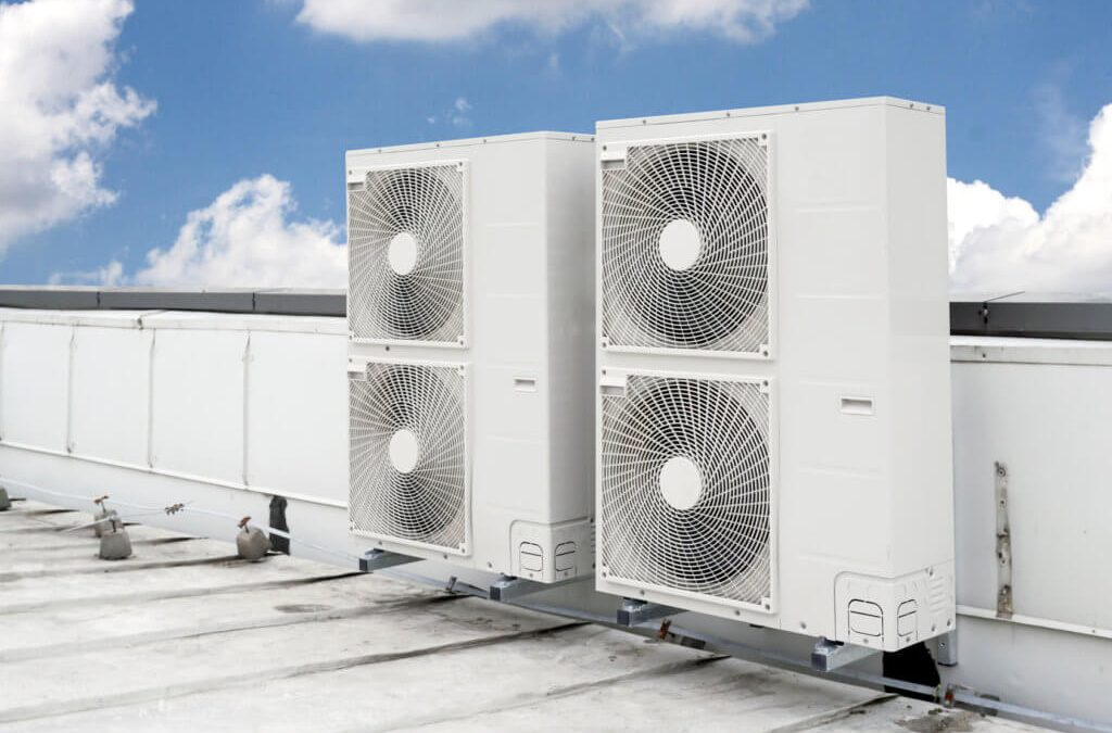 Commercial Air Conditioning Units UK