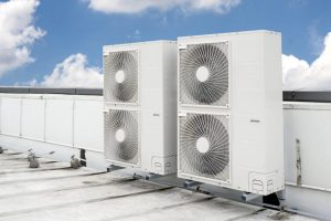 air conditioning system supplier Manchester