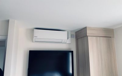 Residential Air Con in Bolton