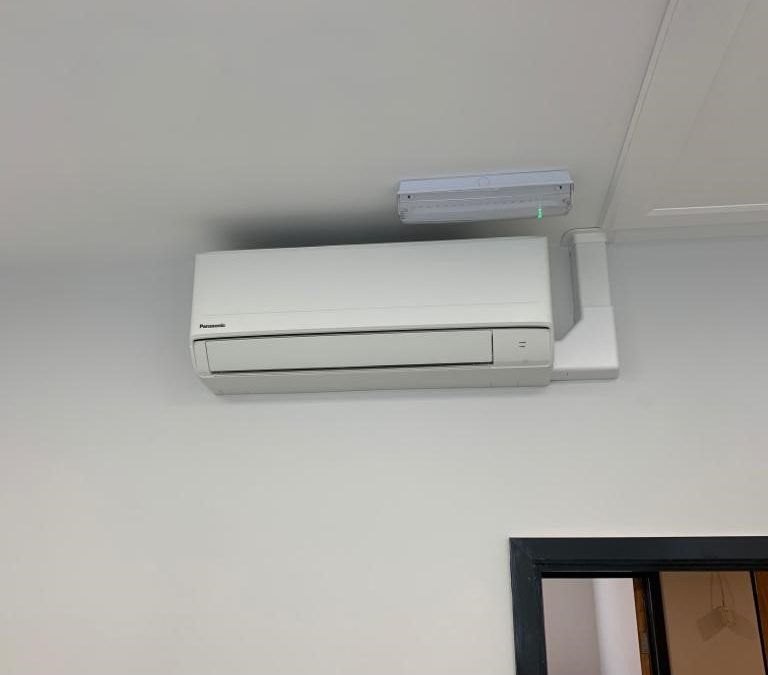 Air Conditioning in Dental Practices